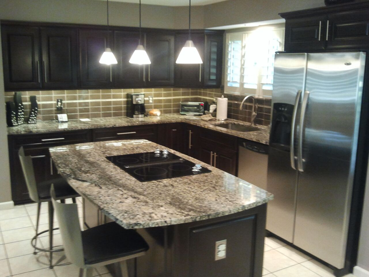 Cabinet Refacing St. Louis MO
