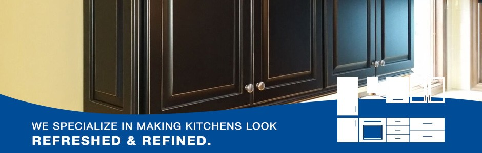 Mid America Cabinet Refacing St. Louis