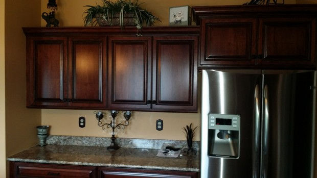 Thermofoil Cabinets ...