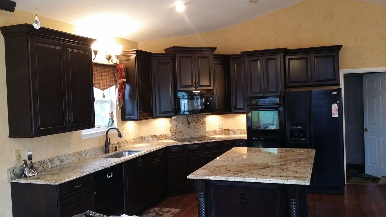 Granite Countertops In St Louis Mo