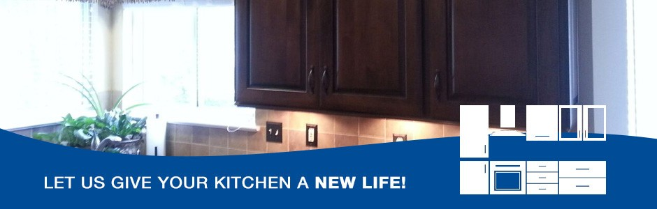 Cabinet Refacing St. Louis, MO Bathroom &; Kitchen Cabinets